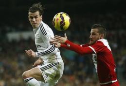 """Agentas: Bale'as laimės """"Ballon d'Or"""""""
