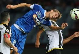 """Empoli"" prezidentas: po sezono D.Rugani sugrįš į ""Juventus"""