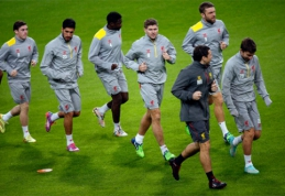 """Ekspertai: """"Liverpool"""" taps lengvu kąsneliu """"Real"""", M.Balotelli gali sužibėti nebent bare"""