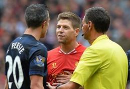 """Raudonųjų"" akistata: ""Man Utd"" - ""Liverpool"" (FOTO, VIDEO)"