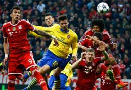 """Čempionų lygos burtai: nemažai šansų sulaukti """"Bayern"""" ir """"Arsenal"""" dvikovos"""