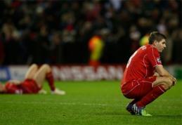 "Čempionų lyga: ""Liverpool"" neįminė ""Basel"" mįslės (FOTO, VIDEO)"