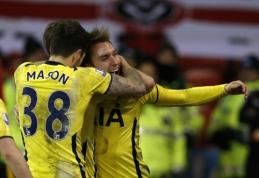 """Chelsea"" ""Capital One Cup"" turnyro finale susitiks su ""Tottenham"" (VIDEO)"