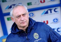 """""""Hellas"""" treneris: pamatysite kitą komandą mače su """"Juventus"""""""