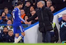 """C. Fabregasas: """"Chelsea"""" žaidžia kaip """"Barca"""""""