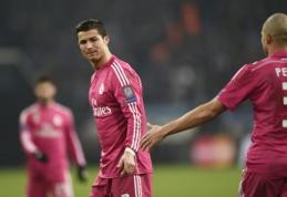"""Čempionų lyga: """"Real"""" įrodė pranašumą prieš """"Schalke"""", """"Basel"""" ir """"Porto"""" išsiskyrė taikiai (VIDEO, FOTO)"""
