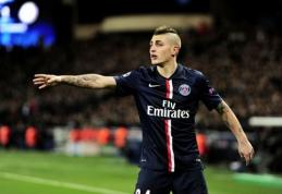 M. Veratti: PSG turi puikią galimybę