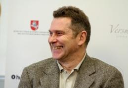 """A.Narbekovas: """"Visas """"Žalgiris"""" nusipelnė didelės pagarbos"""""""