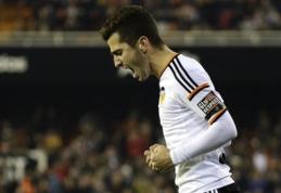 """Į """"Man Utd"""" klubą išvykti ketinantį F.Coentrao Madride pakeis J.Gaya"""