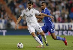 S. Khedira: palikti Madridą bus sunku