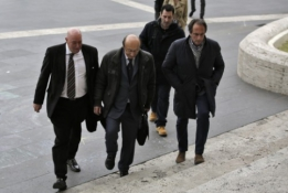 """Buvęs """"Juventus"""" direktorius L. Moggi išteisintas dėl """"Caciopoli"""" skandalo"""