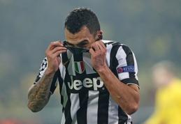 """""""Juventus"""" - """"Genoa"""": įdomūs faktai"""
