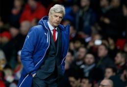 A.Wengeras: Monake norėčiau laimėti 3-0