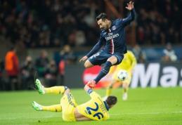 """Čempionų lygos aštuntfinalis: """"Chelsea"""" ir """"Bayern"""" sieks įrodyti namų pranašumą (VIDEO)"""