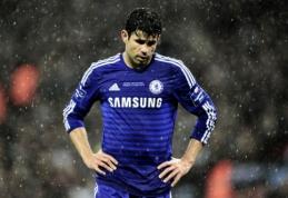 """D.Costa: buvau arti persikėlimo į """"Liverpool"""""""