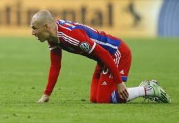 """A.Friedrichas: """"Bayern"""" ir be A.Robbeno gali nugalėti """"Barcą"""""""