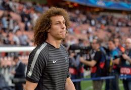 G. Hoddle'as: Luizas žaidžia kaip aštuonmetis, niekada nelankęs futbolo treniruočių