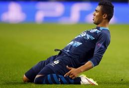 """Casemiro: """"Porto"""" Čempionų lygoje gali keliauti iki galo"""
