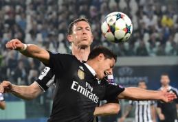 """J.Hernandezas: pralaimėjimas """"Juventus"""" ekipai bus puiki pamoka"""
