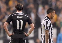 Kosminę sumą kainavusiam G. Bale'ui - negailestinga kritika