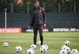"""Čempionų lyga: Ar """"Juventus"""" paneigs išankstines prognozes?"""