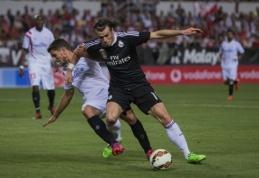 """Į kovą dėl G.Bale'o parašo įsijungė ir """"Bayern"""""""