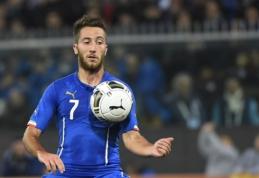 """Oficialu: """"Milan"""" už 20 mln. eurų iš """"Genoa"""" įsigijo saugą A.Bertolacci (VIDEO)"""
