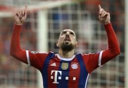 F.Ribery rimtai svarsto apie karjeros pabaigą