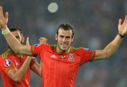 G. Bale'as po pertraukos sulaukė kvietimo į Velso rinktinę