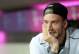 N. Bendtneris – naujasis Danijos premjeras (FOTO)