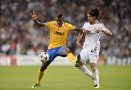 "Oficialu: S.Khedira taps ""Juventus"" žaidėju"