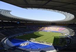 UEFA Čempionų lygos finalo diena (FOTO)