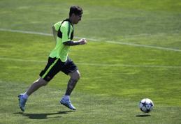 A. Del Piero: Messi – numeris vienas
