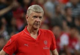 A. Wengerui – 280 milijonų eurų čekis apsipirkimui
