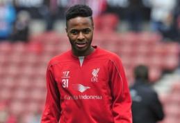 """""""Liverpool"""" gerbėjų kantrybė trūko: R.Sterlingą galima įsigyti internetinėje parduotuvėje (FOTO)"""