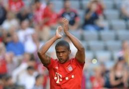 Bavarijoje sužibo nauja futbolo superžvaigždė