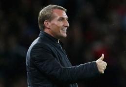 """B. Rodgersas: kova prieš """"West Ham"""" bus sunkesnė nei prieš """"Arsenal"""""""