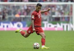 """""""Bayern"""" ruošiasi parduoti T. Alcantara ir C. Tolisso"""