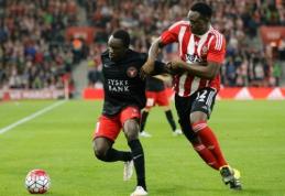 """V. Wanyama nori palikti """"Southampton"""""""