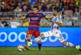 """Rugpjūčio 11 d. transferai ir gandai: """"Man City"""" susidomėjo Pedro, """"Arsenal"""" pakeitė taktiką kovoje dėl K. Benzema"""