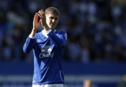 """Rugpjūčio 9 d. transferai ir gandai: """"Everton"""" nustatė J. Stoneso kainą, K. De Bruyne artimiausiu metu paliks """"Wolfsburg"""""""