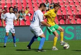 Europos mažojo futbolo 6x6 čempionatas: eilinis rumunų triumfas ir pirmoji lietuvių pergalė