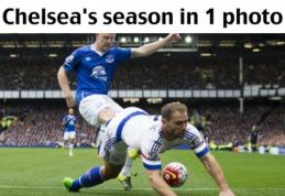 Savaitgalio rungtynių futbolo memai (FOTO)