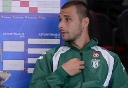 Žalgiriečiai įvardino krepšinio čempionato favoritus (VIDEO)