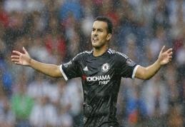 "Pedro jau dabar gailisi palikęs ""Barcelona""?"
