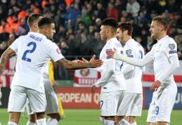 Dvi Anglijos futbolo žvaigždės pasiruošusios atskleisti savo netradicinę orientaciją