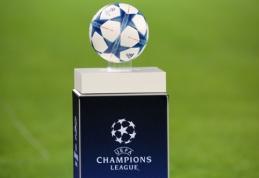 """""""Žvaigždžių karai"""": """"Arsenal"""" gali pasiekti teigiamą rezultatą prieš """"Bayern"""""""