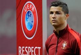 C.Ronaldo: titulas su Portugalijos rinktine vainikuotų puikią mano karjerą