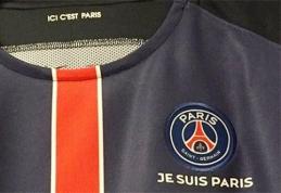 PSG futbolininkai pagerbs teroro išpuolių Paryžiuje aukas