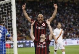 """Alexas: """"Milan"""" vadovaujasi nauju požiūriu"""